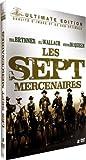 echange, troc Les Sept mercenaires - Ultimate Édition 2 DVD