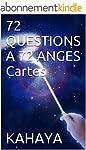 72 QUESTIONS A 72 ANGES Cartes