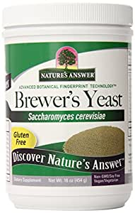 brewers yeast in sex