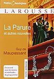 La Parure et autres nouvelles (French Edition)
