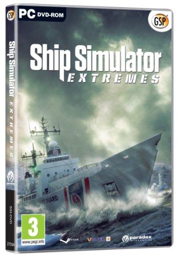 Ship Simulator Extremes  [Edizione: Regno Unito]