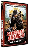echange, troc Grindhouse : Samurai Avenger
