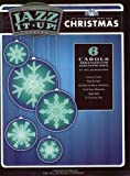 Eric Baumgartner Christmas: Mid-Intermediate Piano Solo [With CD] (Eric Baumgartner's Jazz It Up!)