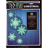 Jazz It Up! - Christmas (Mid-Intermediate Piano Solos) (Eric Baumgartner's Jazz It Up!)