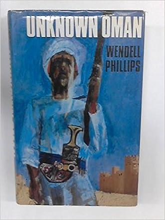 Unknown Oman