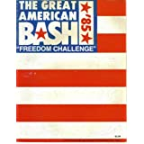 NWA Wrestling Program: The 1985 Great American Bash
