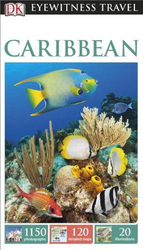 DK Eyewitness Travel Guide Caraïbes (Dk Eyewitness Travel Guides Caraïbes)