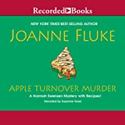 Apple Turnover Murder: A Hannah Swensen Mystery with Recipes! | Joanne Fluke