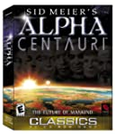 Alpha Centauri (Jewel Case)