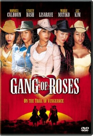 Gang of Roses [DVD] [Import]