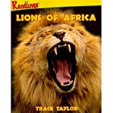 [( Lions of Africa )] [by: Trace Taylor] [Jul-2009]