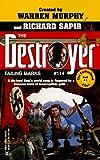 Failing Marks: (Destroyer #114) (The Destroyer, 114) (0373632290) by Richard Sapir