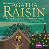 M C Beaton Agatha Raisin: The Terrible Tourist: AND The Fairies of Fryfam