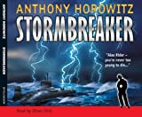 Stormbreaker Anthony Horowitz
