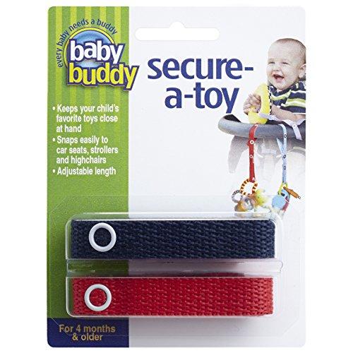Baby Buddy - Laccio di sicurezza per giocattolo