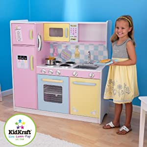 KidKraft Large Kitchen by KidKraft