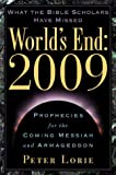 World's End: 2009 (1585422843) by Dunn, Philip