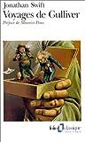echange, troc Jonathan Swift - Voyages de Gulliver