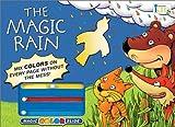 Magic Color Slide: The Magic Rain (158476130X) by Gaydos, Nora