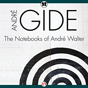 Notebooks of André Walter | [Andre Gide]