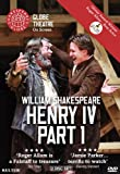 Henry IV, Part 1: Shakespeare's Globe Theatre