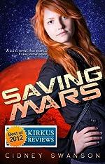 Saving Mars (Saving Mars Series-1)