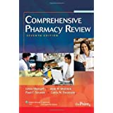 Comprehensive Pharmacy Reviewby Leon Shargel PhD  RPh