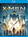 X-Men: Days of Future Past [Blu-ray 3...