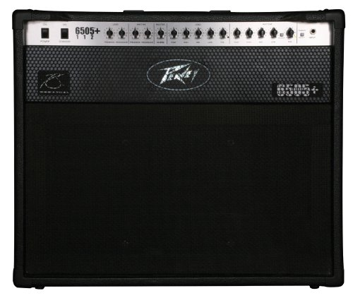 Peavey 6505+ 112 Combo Guitar Electric Guitar Amplifier
