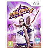 All Star Cheerleader 2di THQ