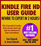 Kindle Fire HD User Guide - Newbie to...