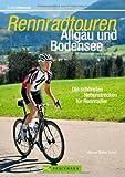 Rennradtouren Allgäu und Bodensee: Die schönsten Nebenstrecken für Rennradler