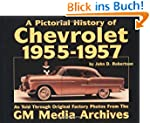 A Pictorial History of Chevrolet 1955...