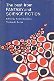 img - for The Best from Fantasy and Science Fiction: 13th Series book / textbook / text book