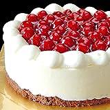 最高級洋菓子 シュス木苺 レアチーズケーキ & チョコレートケーキ お試しセット プレートなし