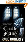 Candle Flame: A novel of Mediaeval Lo...