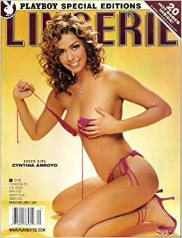 Playboy Special Editions Wiki - Lingerie November
