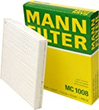 Mann-Filter MC 1008 Cabin Filter for select  Acura/ Honda models