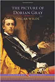 an examination of the climax in the novel the picture of dorian gray by oscar wilde Oscar wilde's celebrated, scandalous, and only novel, the picture of dorian gray, tells the story of the wealthy and handsome londoner dorian, whose obsess.