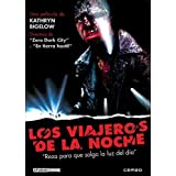 Los Viajeros De La Noche [DVD]
