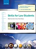 Skills for Law Students (Online)