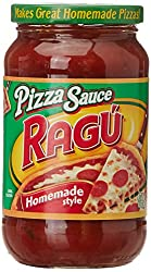 Ragu Pizza Sauce, 396g