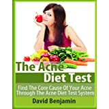 The Acne Diet Test