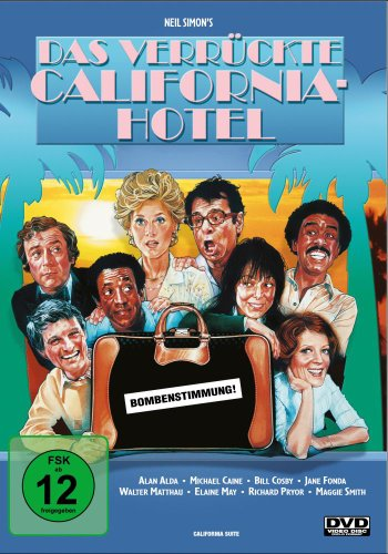Das verrückte California-Hotel