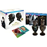 Sherlock: The Complete Seasons 1-3 - Limited Edition Gift Set [Blu-ray + DVD]