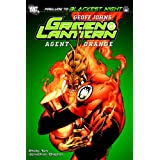 Green Lantern: Agent Orange ~ Geoff Johns