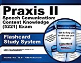 Praxis II Speech Communication: Content Knowledge (5221) Exam Flashcard