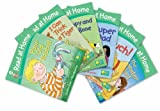 Read at Home: Level 2: Pack of 6