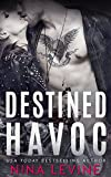 Destined Havoc (Havoc Series Book 1) by Nina Levine