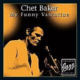 echange, troc Chet Baker - My Funny Valentine